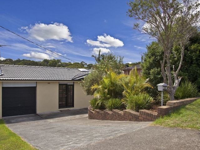 45 Old Belmont Road, Belmont North NSW 2280