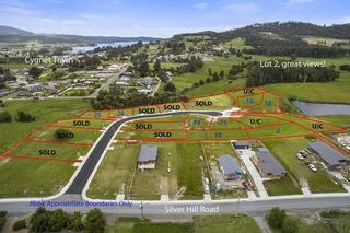 Lot 2/null Off Silver Hill Road
