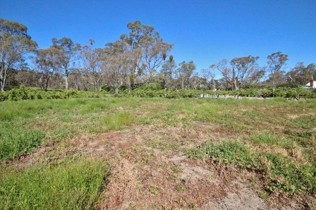 Lot 4 Horrocks Highway, Penwortham SA 5453