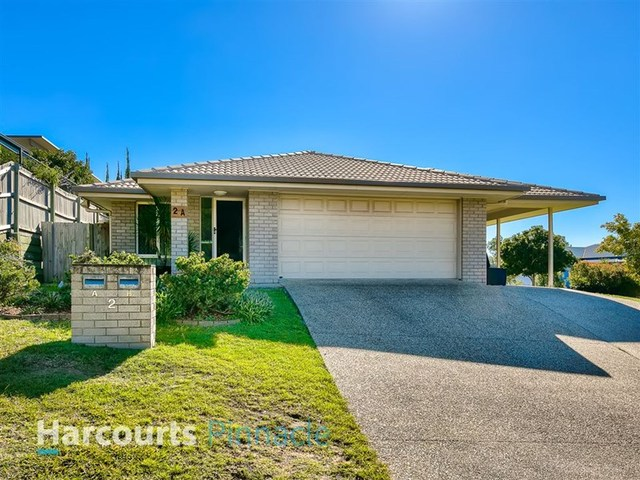 2A and 2B Plover Court, Warner QLD 4500