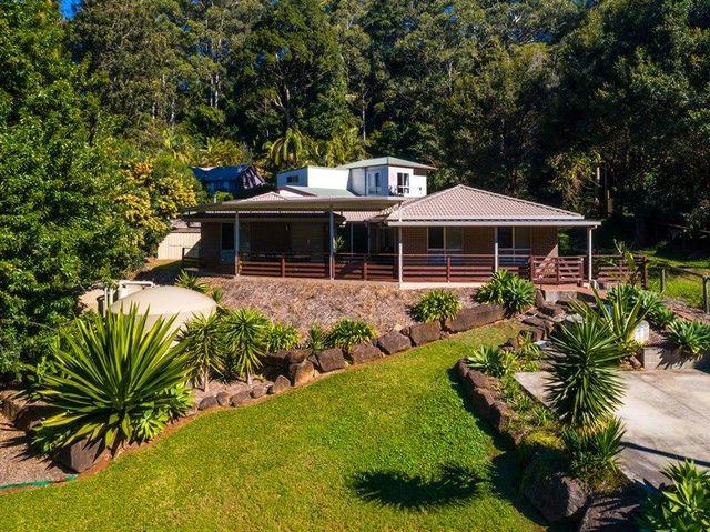 31 Long Road, Tamborine Mountain QLD 4272