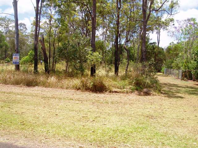 (no street name provided), Burrum Town QLD 4659