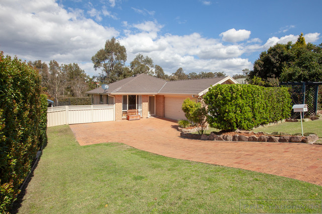153 Denton Park Drive, Aberglasslyn NSW 2320