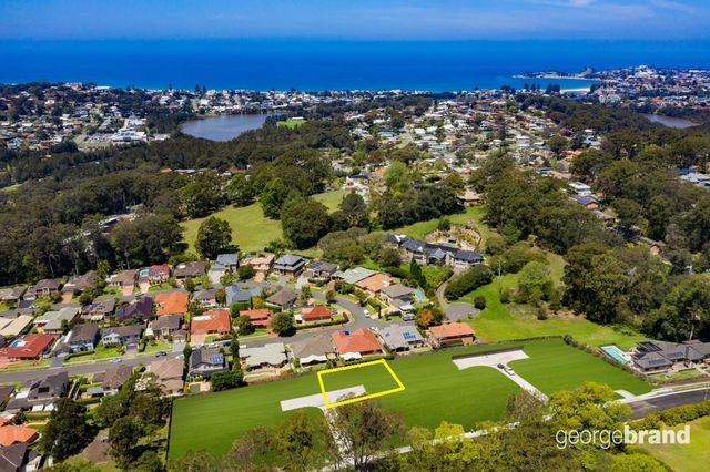 Lot 9/24 Wycombe Rd, NSW 2260