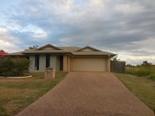 521 Connors Road, Helidon QLD 4344