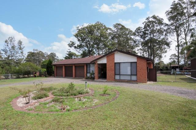 71 Quinns Lane, NSW 2541