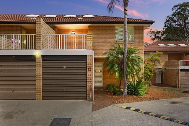 12/47 Wentworth Avenue, Westmead NSW 2145