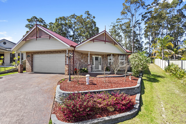 15 Stuart Place, NSW 2536