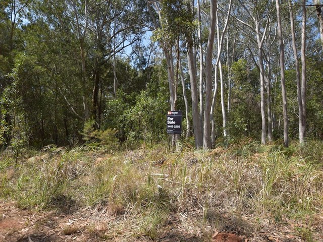 (no street name provided), Russell Island QLD 4184