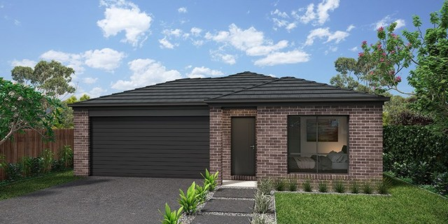 Lot 17 146 Bagnall St, Ellen Grove QLD 4078