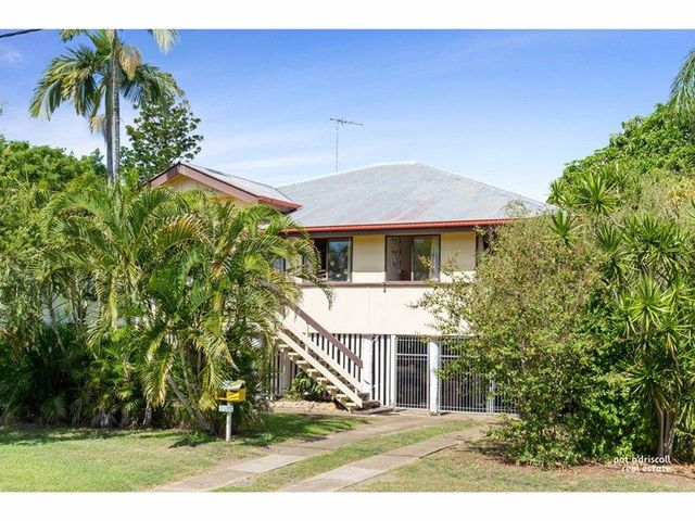 34 Thomasson Street, QLD 4701