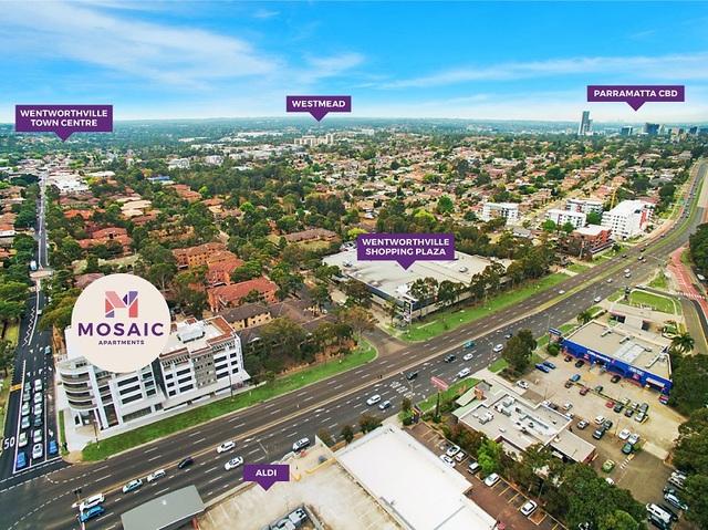 Shop 4/344-348 Great Western Highway, Wentworthville NSW 2145