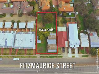 204 Fitzmaurice Street