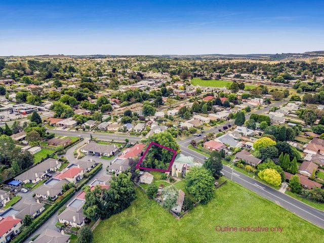 Suttor Road, Moss Vale NSW 2577