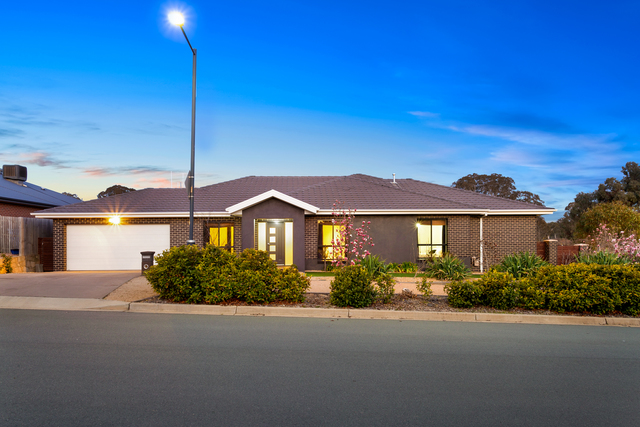 34 Justice Kelly Street, ACT 2914
