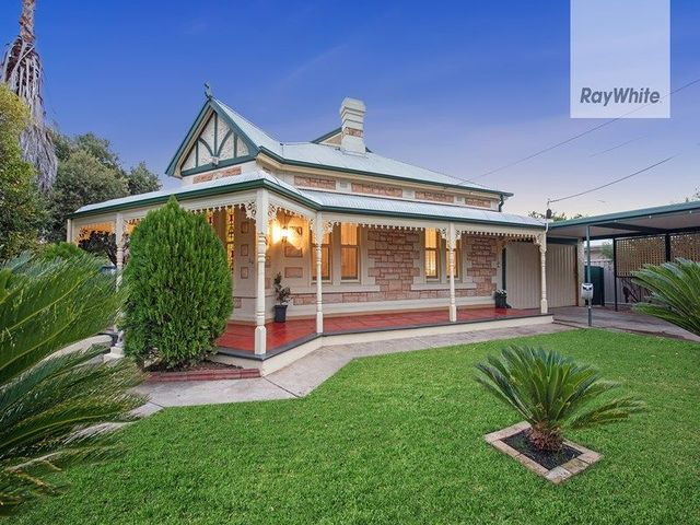 34 Euston Terrace, Croydon SA 5008