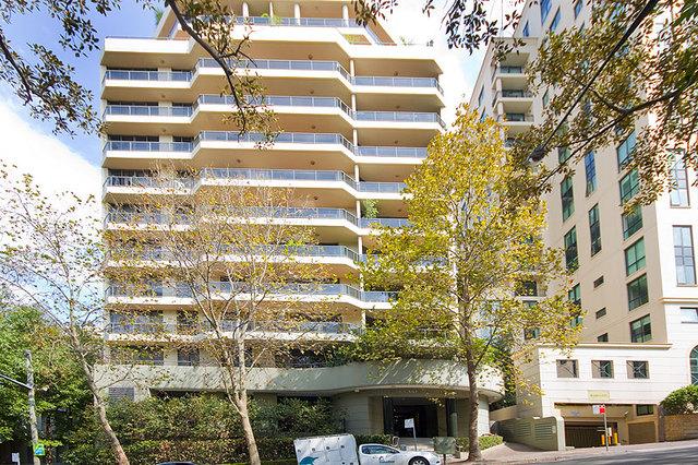 107/39 McLaren Street, North Sydney NSW 2060