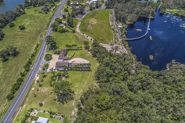 4114 Giinagay Way, Urunga NSW 2455