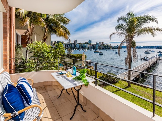 Gladswood Gardens, Double Bay NSW 2028