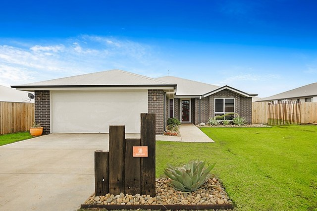 10 Magpie Drive, Cambooya QLD 4358
