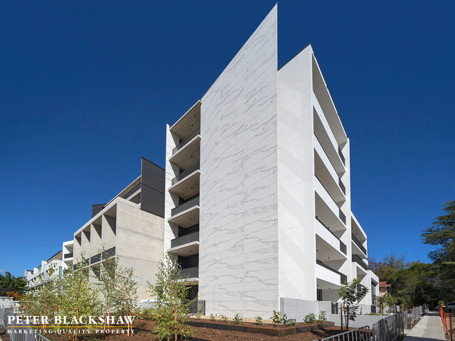 12/22 Canberra Avenue, ACT 2603