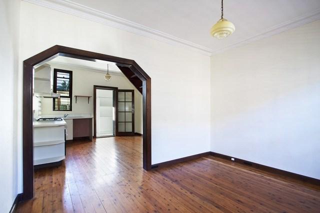 1 Baldwin Street, NSW 2043