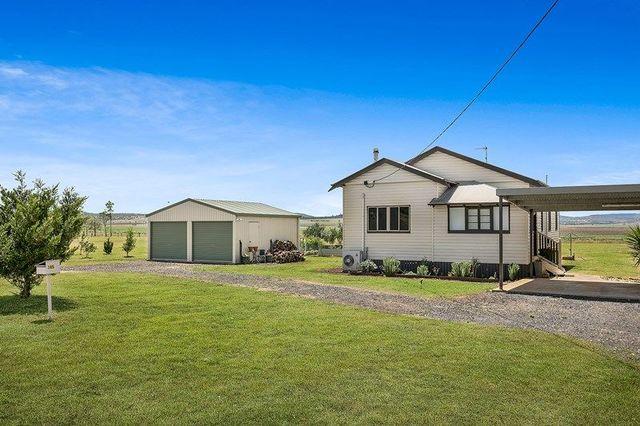 345 Wyreema-Cambooya Road, Cambooya QLD 4358