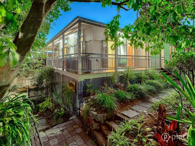 24 Montpelier Street, Wilston QLD 4051
