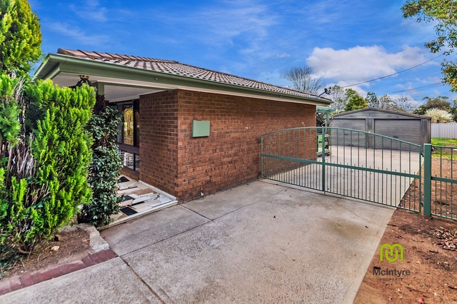 38 Beattie Crescent, Richardson ACT 2905