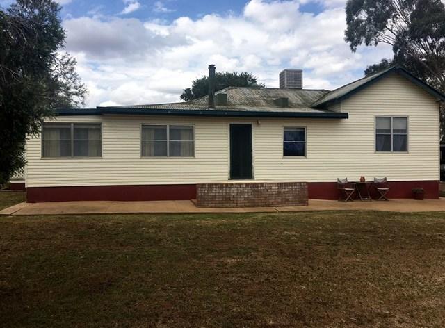 201 Maitland St, Gunnedah NSW 2380