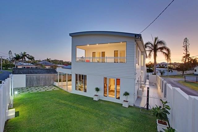 77 Matthew Flinders Drive, Cooee Bay QLD 4703