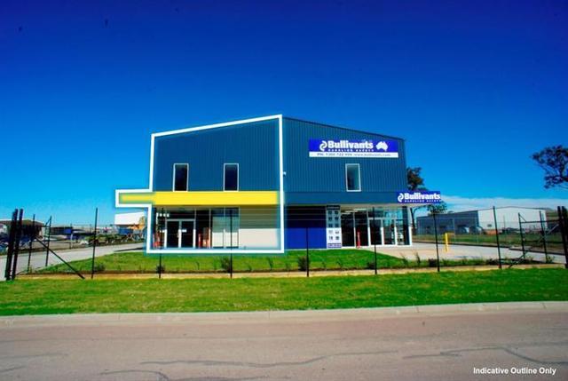 Unit 1, 12 Enterprise Drive, Muswellbrook NSW 2333