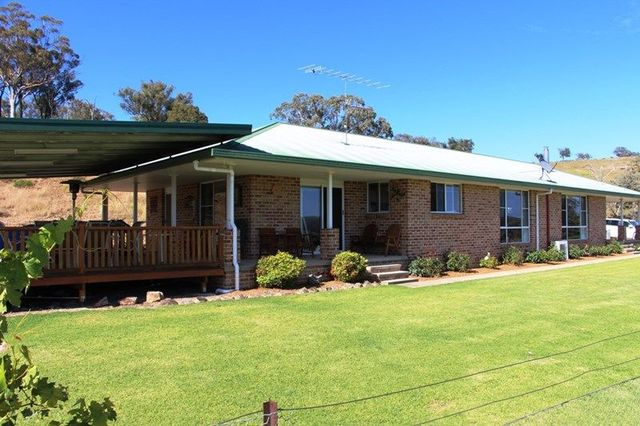 3596 Baldersleigh Road, Guyra NSW 2365