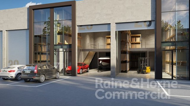 1-12/17-21 Export Drive, Yarraville VIC 3013