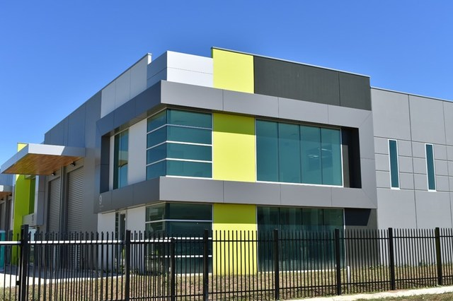 1/22 Corporate Drive, Cranbourne West VIC 3977