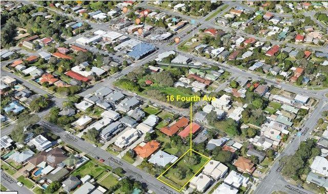 16 Fourth Avenue, QLD 4215