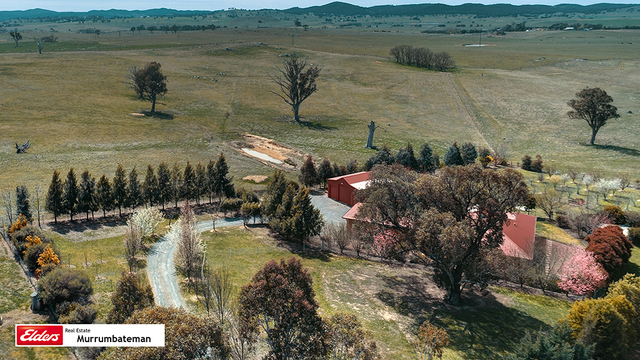 11 Lupin Place, Murrumbateman NSW 2582