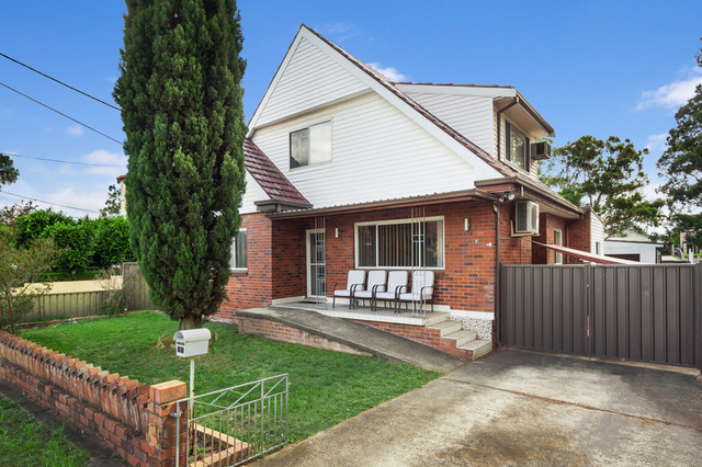 52 Monterey Street, South Wentworthville NSW 2145