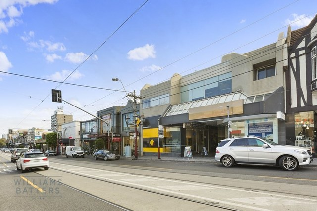 Shop 3/493 Toorak Road, VIC 3142