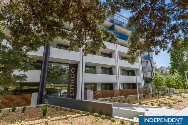 25/115 Canberra Avenue, Griffith ACT 2603