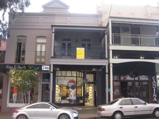 1/348 Darling Street, Balmain NSW 2041