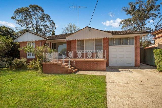 6 Park Road, Baulkham Hills NSW 2153