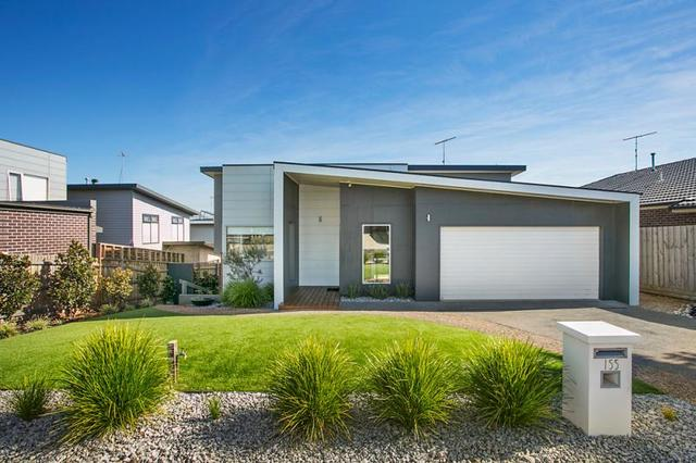 155 Grantham Drive, Highton VIC 3216