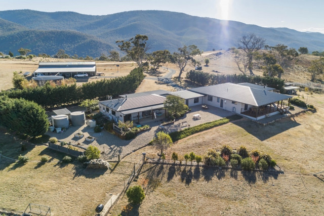 230 Clearview Road, Michelago NSW 2620