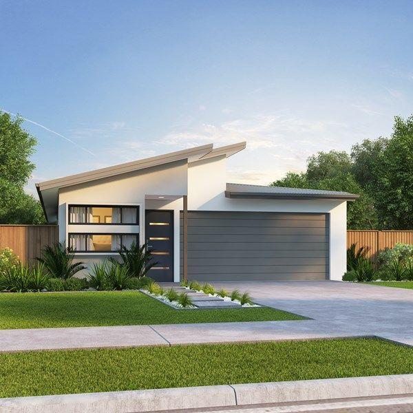 Lot 1205 New Road, Aura, Caloundra West QLD 4551