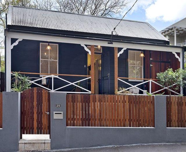 25 Manning Street, NSW 2039
