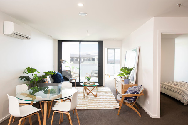 Infinity - 404/1 Anthony Rolfe Ave, Gungahlin ACT 2912