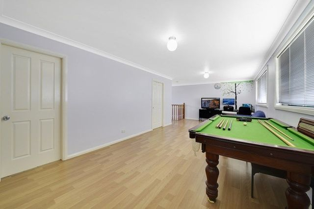 36 Waratah Crescent, Macquarie Fields NSW 2564