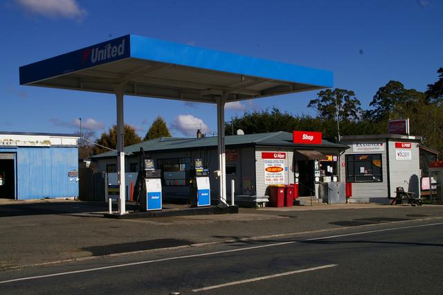 39365 Tasman Highway, Nunamara TAS 7259