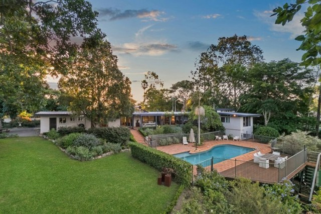 34 Woodfield Road, Pullenvale QLD 4069